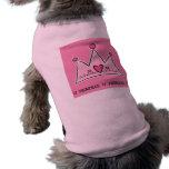 Princesa Camiseta De Perrito