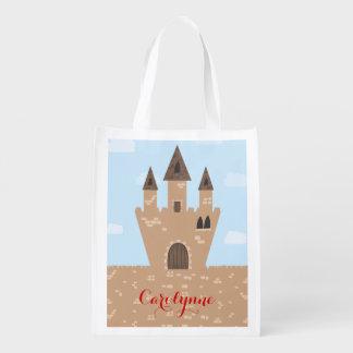 Princesa Castle Bolsas Para La Compra