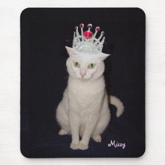 Princesa Cat Tapete De Ratones