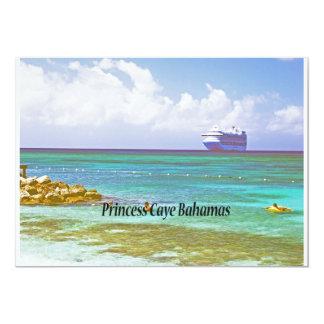 Princesa Caye, Bahamas