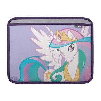 Princesa Celestia Fundas Para Macbook Air