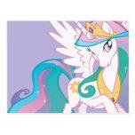 Princesa Celestia Postales