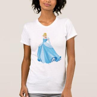 Princesa Cenicienta Camiseta