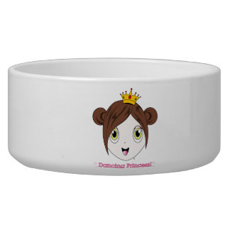 Princesa Cherry™ Pet Bowl Comedero Para Mascota