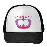 Princesa Crown Gorros