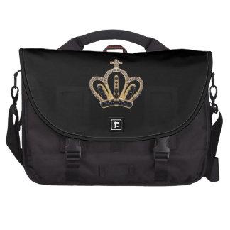 Princesa Crown Laptop Bag Bolsas De Ordenador