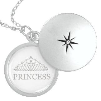 Princesa Crown Medallones