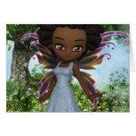 Princesa de hadas Card de Lil Tarjeta