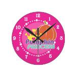 Princesa de la calabaza reloj