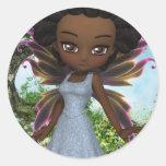 Princesa de la hada de Lil Etiquetas