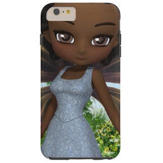 Princesa de la hada de Lil Funda De iPhone 6 Plus Tough