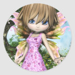 Princesa de la hada de Lil Pegatina