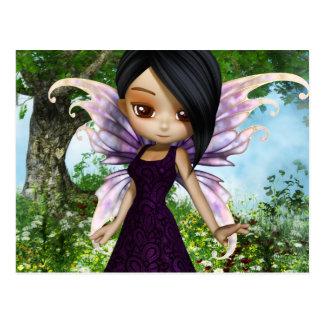 Princesa de la hada de Lil Postal