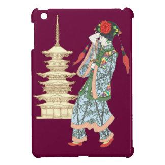 Princesa de la pagoda