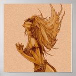 Princesa de la selva de Shera Impresiones