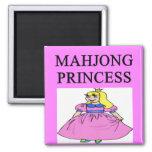 Princesa de MAHJONG Iman