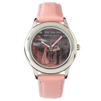 Princesa de medianoche Watch del cuento de hadas Relojes De Pulsera