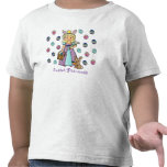 Princesa de Pascua Camisetas