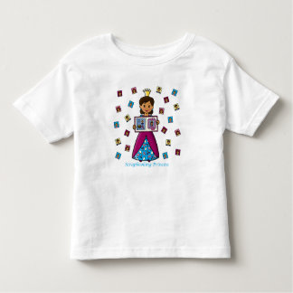 Princesa de Scrapbooking Camisas