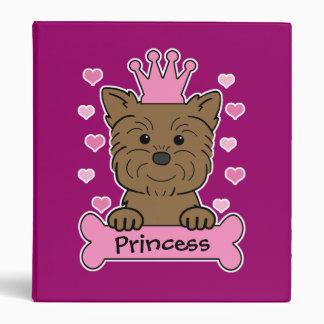 """Princesa del Affenpinscher Carpeta 1"""""""