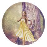 Princesa del árbol