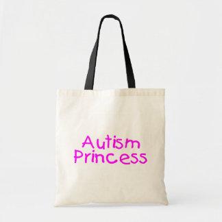 Princesa del autismo