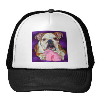 Princesa del dogo gorra