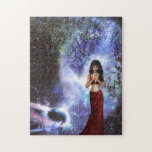 Princesa del dragón puzzles con fotos
