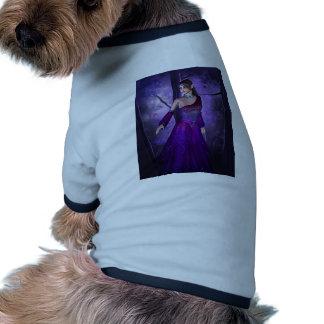 Princesa del duende ropa de perros