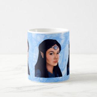 Princesa del duende taza