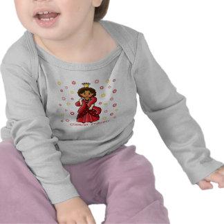 Princesa del encanto camiseta
