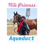 Princesa del Nilo Postal