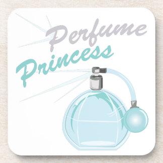 Princesa del perfume posavaso