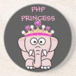 Princesa del PHP: Mujeres en el desarrollo del Web Posavaso Para Bebida