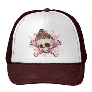 Princesa del pirata - tiara gorra