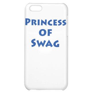 Princesa del Swag