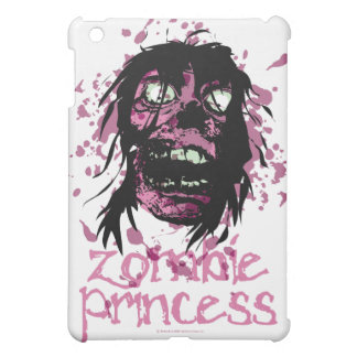 Princesa del zombi