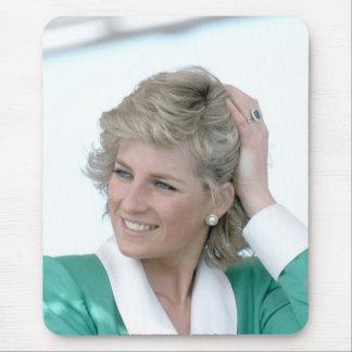 Princesa Diana Australia 1988 Tapete De Raton