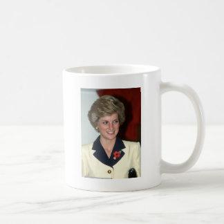 Princesa Diana Collection de HRH Taza