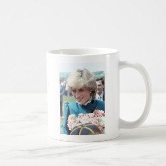 Princesa Diana Collection de HRH Taza De Café