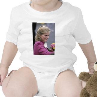 Princesa Diana Ealing 1984 Trajes De Bebé