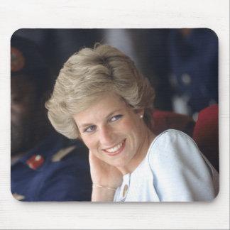 Princesa Diana Nigeria Mouse Pads