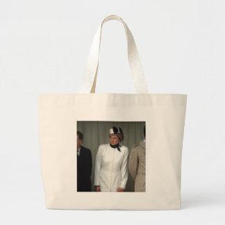 Princesa Diana Portugal Bolsa Tela Grande