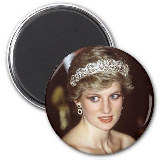 Princesa Diana Portugal Iman De Nevera