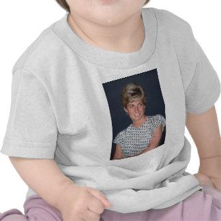 Princesa Diana, Río de Janeiro, el Brasil Camisetas