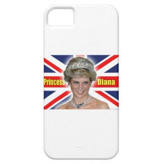 ¡Princesa Diana Stunning de HRH! Funda Para iPhone SE/5/5s