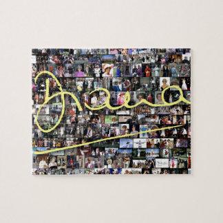 ¡Princesa Diana - todas las fotos de HRH! Puzzles