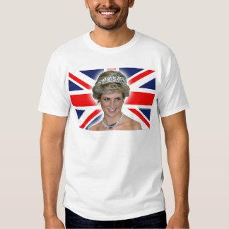 Princesa Diana Union Jack de HRH Playeras