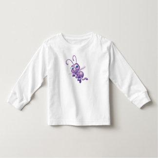 Princesa Dot de la vida del insecto de Disney T Shirts