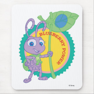 Princesa Dot Disney de la vida de un insecto Mouse Pads